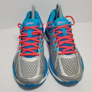 Asics Gel Cumulus 17 Running Sneakers Women's 6